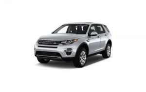 Discovery Sport (2014 ->)